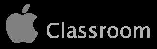 AppleClassroom Logo