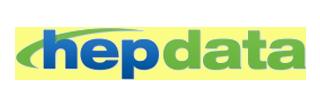 HepData Logo